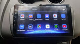 Android radio para seat ibiza 6j mk4 - foto