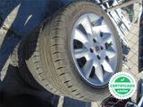 Juego de 4 llantas de aluminio rover 45 - foto
