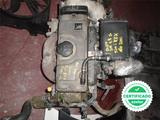 Motor peugeot 206 1.4g 00 tipo motor kfx - foto