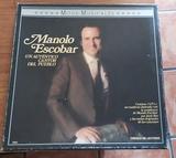 Manolo Escobar - foto