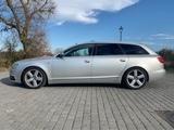Muelles altura rebajada Audi A6 - foto