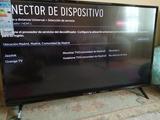 LG Smart nueva alta definición sonido 3d - foto