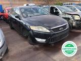 Despiece Ford Mondeo año 2009 - foto