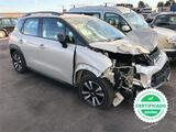 Despiece Citroen C3 Aircross 2018 - foto