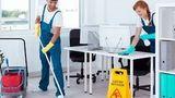 Empresa de limpieza multiservicios lyca - foto