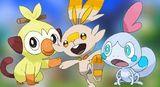 Pokemon Shinys Legales espada y Escudo - foto