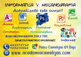CLASES DE INFORMATICA - foto