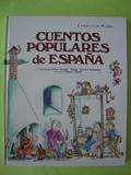 CUENTOS POPULARES DE ESPAÑA - foto