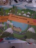 LIBROS 3 DE PRIMARIA - foto