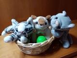 Juguetes (toys) - foto