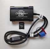 Conector USB Ranault - foto