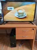 Lg 32p full hd smart como nuevo - foto