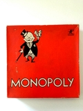 Monopoli años 60 original edicion madrid - foto