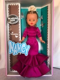 vestido de flamenca - foto