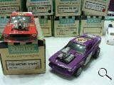 Compro coches scalextric antiguos - foto