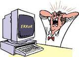 Consultor WORDPRESS con problemas error - foto