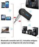 Bluetooth Manos libres. Conexion a AUX - foto