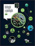 BIOLOGÍA Y GEOLOGÍA 1 BACHILLERATO - foto