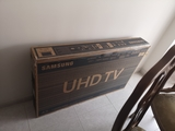 vendo Samsung impecable de 43 pulgadas s - foto