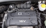 Motor chevrolet tacuma (2005 - 2009) - foto