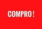 (( COMPRO PS4 )) - foto