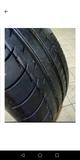 neumáticos Michelin - foto