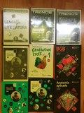 LIBROS DE 1º DE BACHILLERATO - foto