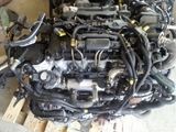 Motor Citroen 1.6 Hdi 9hy  (109Cv) - foto
