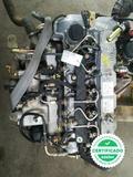 Motor completo ssangyong rexton - foto