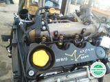 MOTOR COMPLETO FIAT BRAVO II 198 - foto