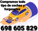 Compro su  vehículo para exportacion¿¡ - foto