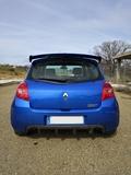 Renault clio sport - foto