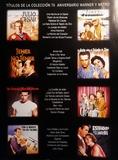 Coleccion VHS 75 aniversario la warner - foto