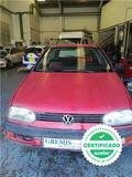 TENSOR CORREA Volkswagen golf iii - foto