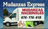 Mudanzas y portes urgentes  676776618 - foto