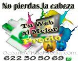 La Mejor opcion de precio para tu web!!! - foto
