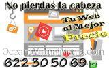 Tu web desde 190  !!!! - foto