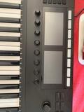 teclado komplete kontrol - foto