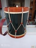 vendo tambores rocieros. - foto