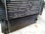 Radiador aire acondicionad mercedes w163 - foto