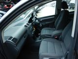 Despiece interior vw touran bxe 1.9 tdi - foto