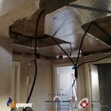 Instaladores de AC por conductos - foto