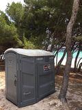 Baños Quimicos Ecologicos Portatiles - foto