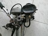 PRECIOSO MOTOR FUERABORDA SEAGUL 1950 - foto