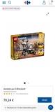Lego Nuevo 31107 NUEVO - foto