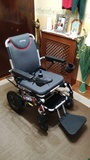 SILLA ELECTRICA UP POWER CHAIR - foto