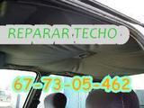 TAPIZADO DE TECHOS DESCOLGADOS DESDE - foto