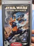 Star Wars Lethal Alliance - foto