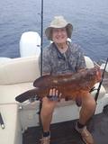 Salidas de pesca jiging desde tarifa - foto
