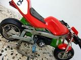 POCKET BIKE 49CC MINI MOTO PISTA - foto